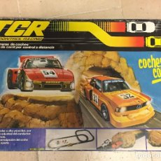 Slot Cars: TCR 7217 IBER AÑOS 80. Lote 133029930