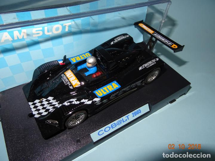 ANTIGUO LOLA COB@LT 2005 DE TEAM SLOT - AÑO 2005 (Juguetes - Slot Cars - Team Slot)
