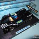 Slot Cars: ANTIGUO FERRARI 333 COB@LT 2005 DE TEAM SLOT - AÑO 2005. Lote 135368986