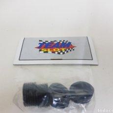 Slot Cars: TEAM SLOT 53005 NEUMÁTICO 19 PULGADAS R4 UNIDADES. Lote 137303786