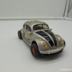 Slot Cars: WOLKSWAGEN BEETLE ESCARABAJO. Lote 139661766