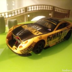 Slot Cars: SLOT TVR TUSCAN. Lote 139675076