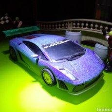 Slot Cars: NINCO LAMBORGINI SLOT. Lote 141123730