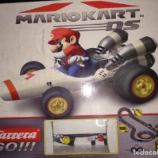 Slot Cars: MARIO KART DS CIRCUITO CARRERA GO. Lote 150515926