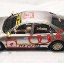 Slot Cars: AUDI A4 TEAM SLOT MARC.GENÉ. Lote 151559822