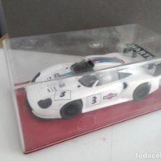 Slot Cars: COCHE DE SCALEXTRIC PORSHE . Lote 155753130