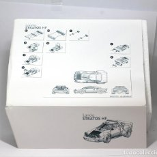 Slot Cars: LANCIA STRATOS HF KIT DE TEAM SLOT (NUEVO). Lote 156512954