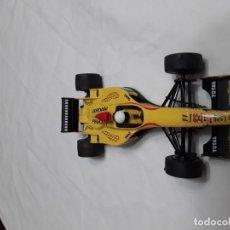 Slot Cars: J-JORDAN PEUGEOT 197 F1. Lote 157130590