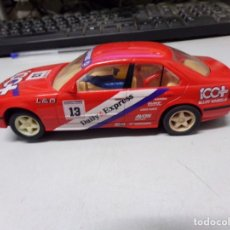 Slot Cars: COCHE SCALEXTRIC HORNBY HOBBIES LTD MADE IN INGLAND. Lote 176537697