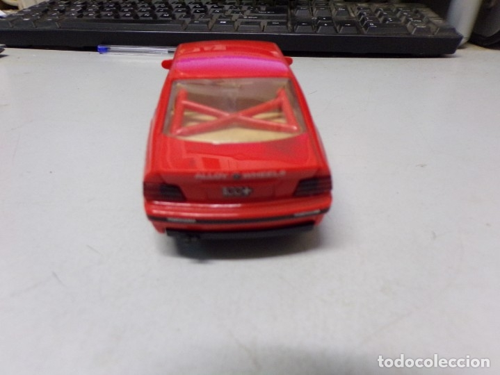 Slot Cars: coche Scalextric hornby hobbies ltd made in ingland - Foto 3 - 176537697