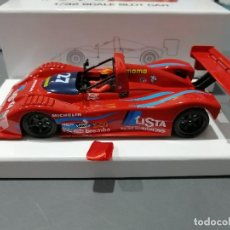 Slot Cars: RS0039 - FERRARI F333SP IMSA CHAMPIONSHIP 1997 DE REVOSLOT. Lote 186244625