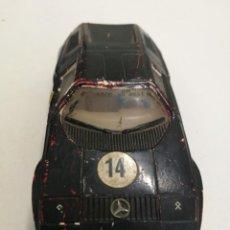 Slot Cars: MERCEDES C-111.. Lote 186375498