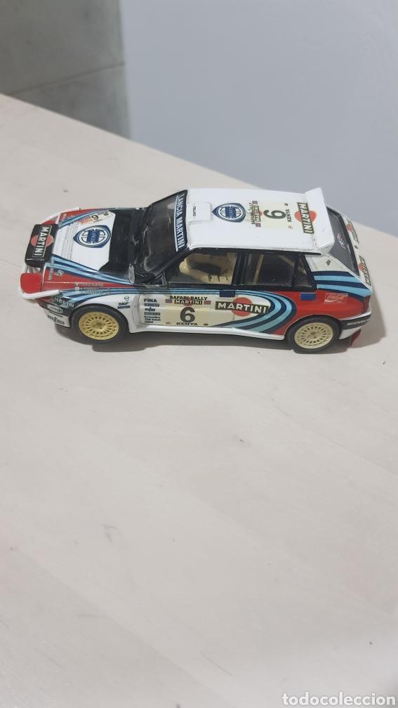 ANTIGÜO LANCIA MARTINI TEAM SLOT (Juguetes - Slot Cars - Team Slot)