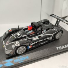Slot Cars: TEAM SLOT LOLA B98/10 MOTOROLA TEAM. Lote 191312222