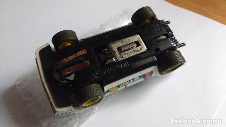 Slot Cars: SLOT LANCIA STRATOS HF TEAM - Foto 3 - 194506281