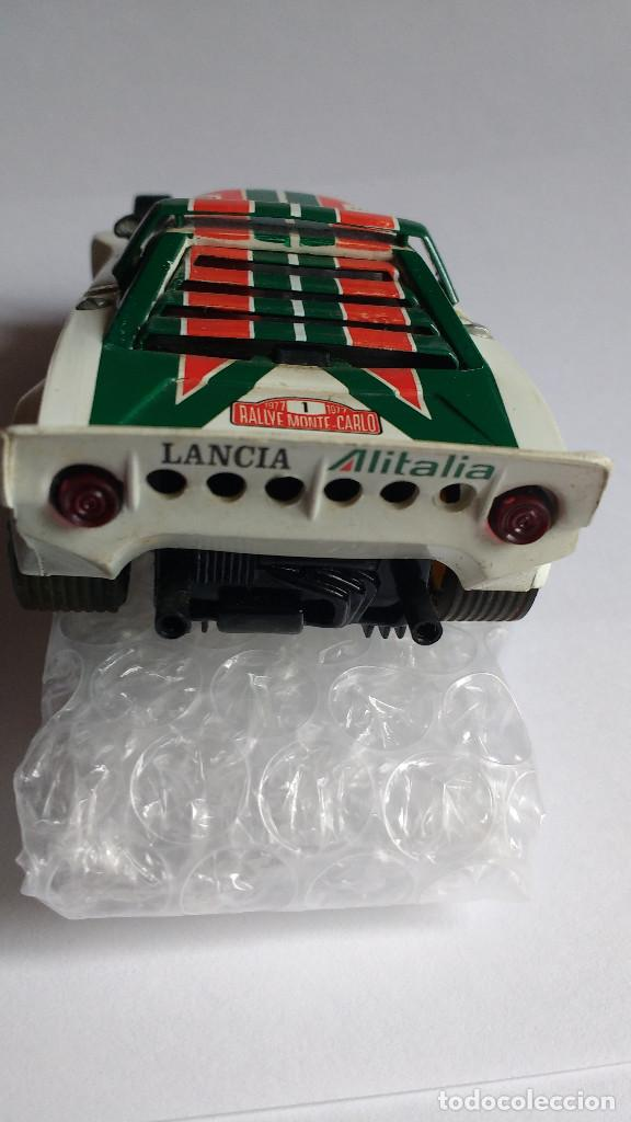 Slot Cars: SLOT LANCIA STRATOS HF TEAM - Foto 7 - 194506281