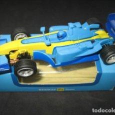 Slot Cars: RENAULT F1 TEAM. Lote 198067907