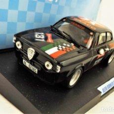 Slot Cars: TEAM SLOT ALFA ROMEO GIULIA GTA. Lote 198457050