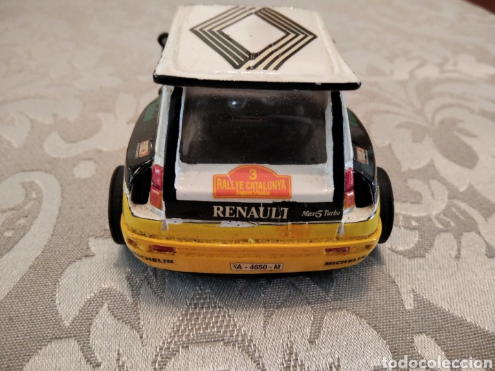 Slot Cars: Renault 5 Team Slot - Foto 3 - 198507891