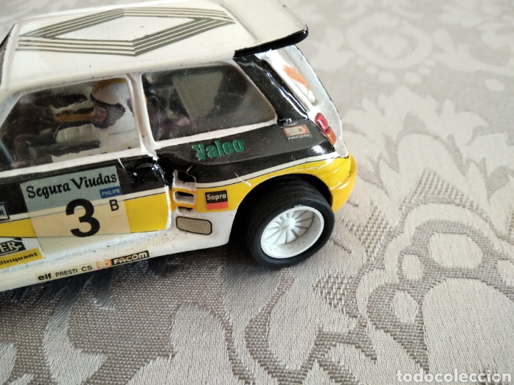 Slot Cars: Renault 5 Team Slot - Foto 9 - 198507891