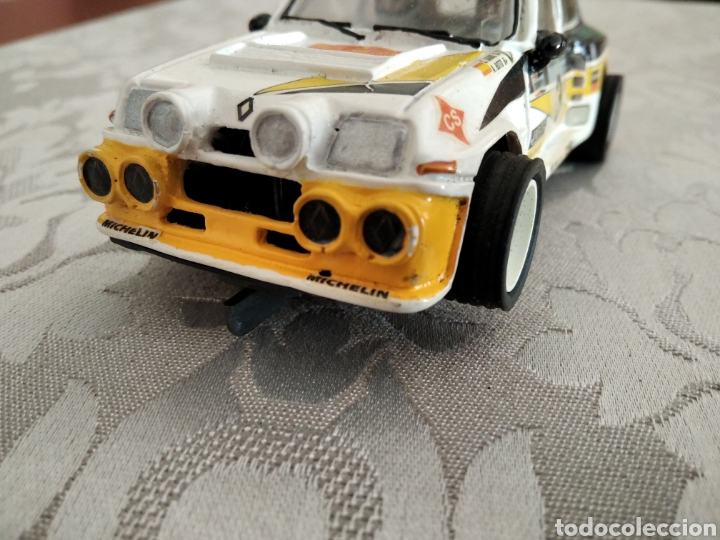 Slot Cars: Renault 5 Team Slot - Foto 10 - 198507891