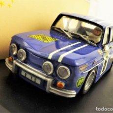 Slot Cars: TEAM SLOT RENAULT 8 COPA TS EDICIÓN LIMITADA A 1.000 UNIDADES. Lote 198652143