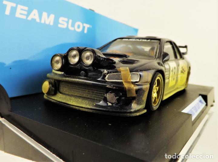 Slot Cars: Team Slot Subaru Team Slaps 2003 Edición. Limitada 100 unidades - Foto 2 - 199062875