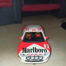 Slot Cars: AUDI TEAM SLOT MARLBORO. Lote 202878052