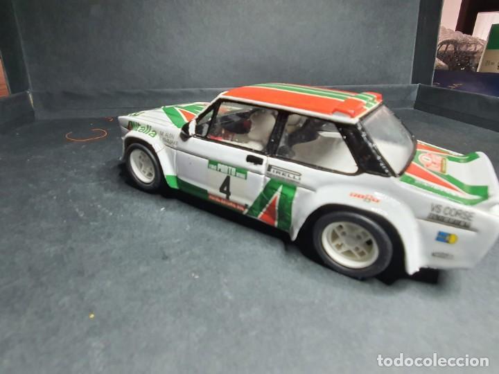 Slot Cars: Lancia Team Slot - Foto 3 - 204262282