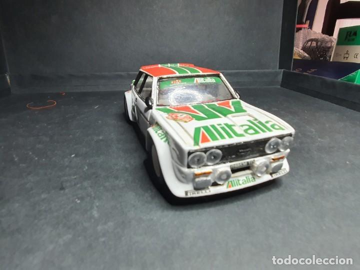 Slot Cars: Lancia Team Slot - Foto 4 - 204262282