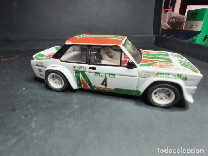 Slot Cars: Lancia Team Slot - Foto 2 - 204262282