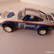 Slot Cars: SCALEXTRIC - PORSCHE CARRERA - REF RS - PERFECTO ESTADO - VER FOTOS Y DESCRIPCION. Lote 204814393