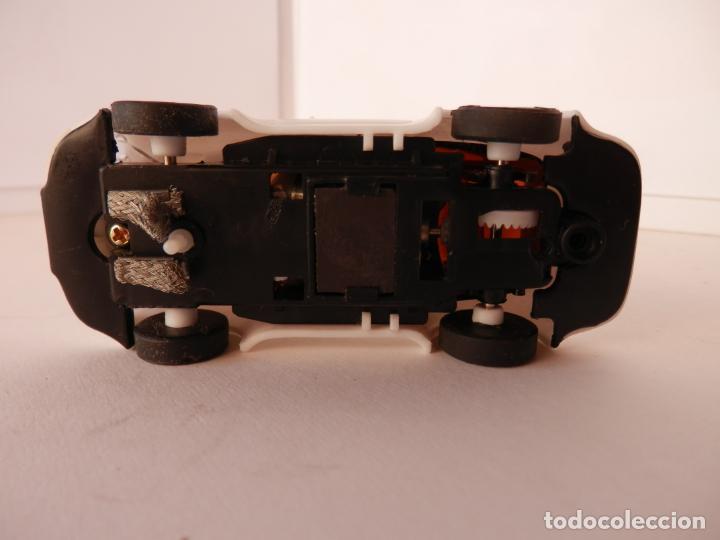 Slot Cars: SCALEXTRIC - ELECTRICO DE PISTA - No Scalextric ni Carrera ¿-? - BUEN ESTADO - VER FOTOS Y DESCRIPCI - Foto 4 - 204815772