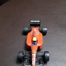 Slot Cars: DALLARA F1 1992 LUCCHINI SCALEXTRIC. Lote 206984872