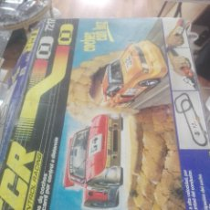 Slot Cars: TCR 7217 CON CAJA --. Lote 209106845