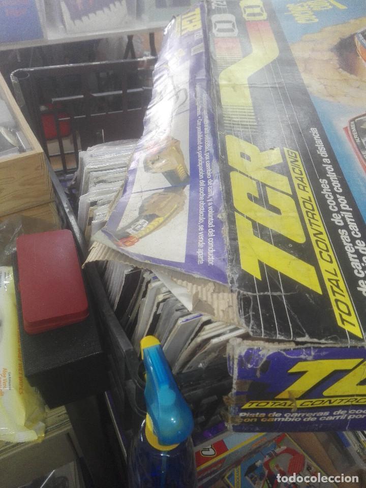 Slot Cars: TCR 7217 CON CAJA -- - Foto 6 - 209106845