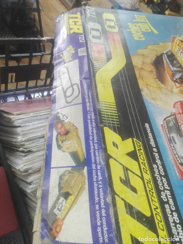 Slot Cars: TCR 7217 CON CAJA -- - Foto 7 - 209106845