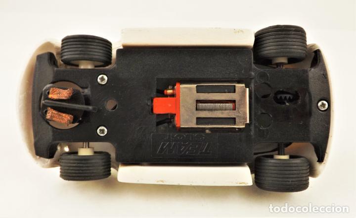 Slot Cars: Team Slot Volkswagen Bettle Racing - Foto 4 - 210223037