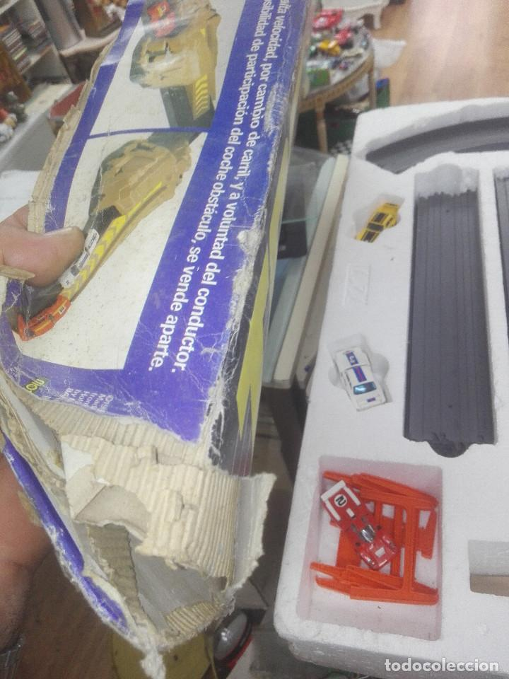 Slot Cars: TCR 7217 CON CAJA -- - Foto 11 - 209106845