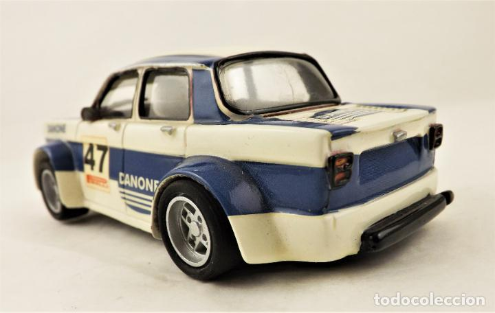 Slot Cars: Team Slot Simca 1000 Gr4 Danone Ed. Limitada - Foto 4 - 213100912