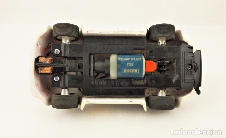 Slot Cars: Team Slot Simca 1000 Gr4 Danone Ed. Limitada - Foto 5 - 213100912