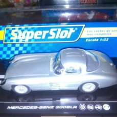 Slot Cars: SUPERSLOT SCX SLOT SCALEXTRIC. Lote 213532417
