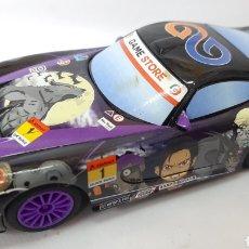 Slot Cars: GT TEAM ANIME 1:32 SLOT HORNBY. Lote 217713116