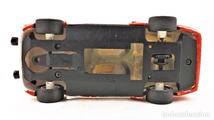 Slot Cars: Team Slot Ford Sierra Sainz/Boto (Carrocería completa) - Foto 5 - 219888785