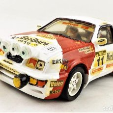 Slot Cars: TEAM SLOT FORD SIERRA SAINZ/BOTO (CARROCERÍA COMPLETA). Lote 219888785