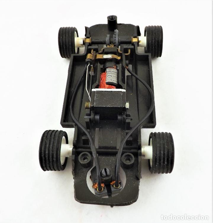 Slot Cars: Team Slot RENAULT 8 TS GR 5 ref 71602 - Foto 4 - 220103765