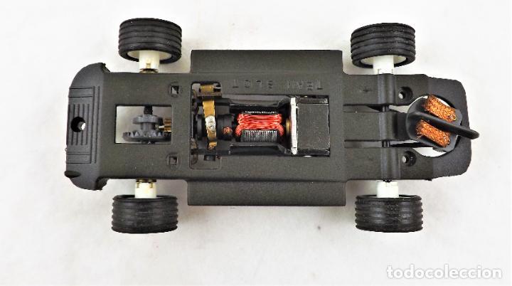 Slot Cars: Team Slot RENAULT 8 TS GR 5 ref 71602 - Foto 5 - 220103765