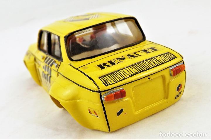 Slot Cars: Team Slot RENAULT 8 TS GR 5 ref 71602 - Foto 8 - 220103765