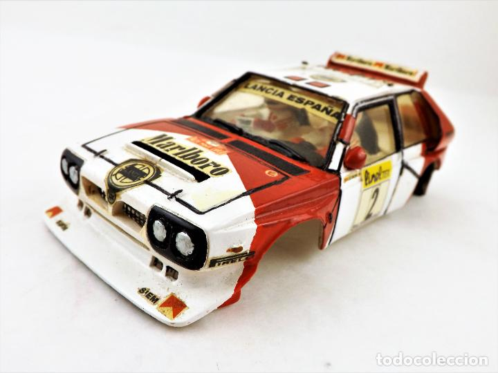 Slot Cars: Team Slot Lancia Marlboro - Foto 2 - 220105445