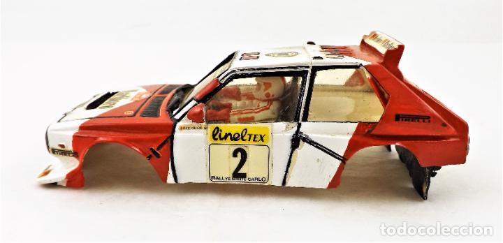 Slot Cars: Team Slot Lancia Marlboro - Foto 4 - 220105445